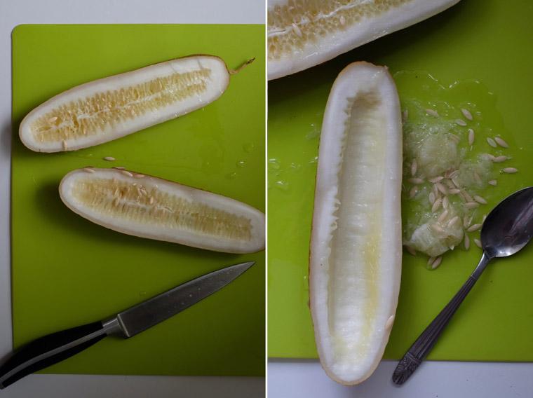 Old Cucumber lou wong kua 老黄瓜