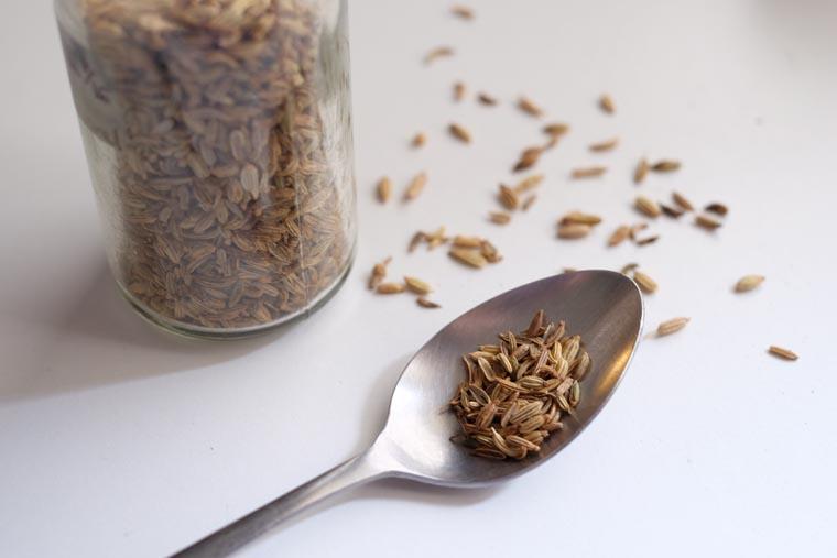 Fennel Seeds Jintan Manis Cumin Jintan Putih New Malaysian Kitchen