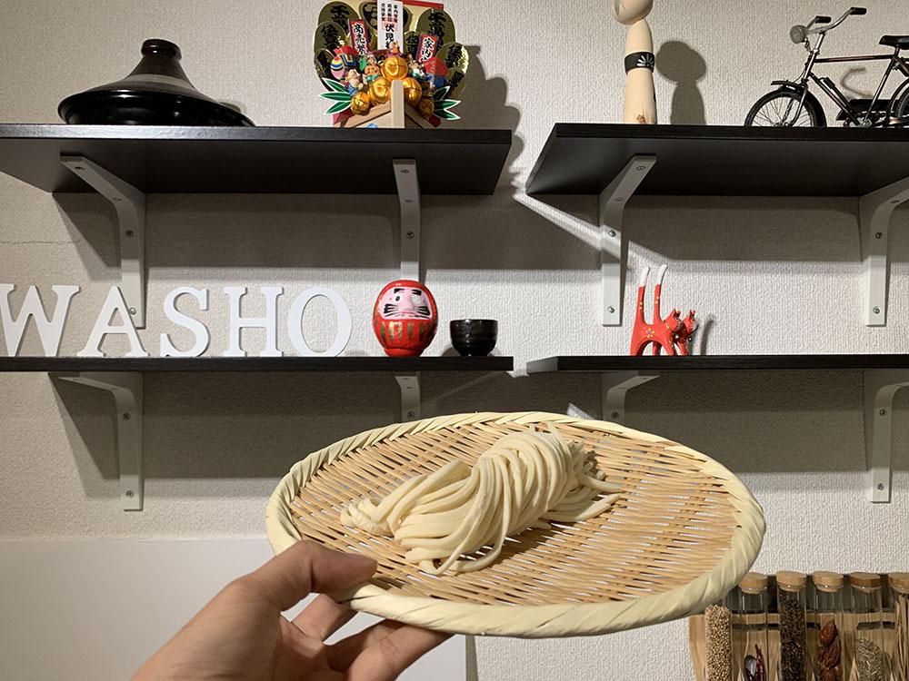 washo cooking vegan ramen 3